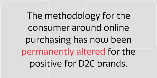 d2c methodology