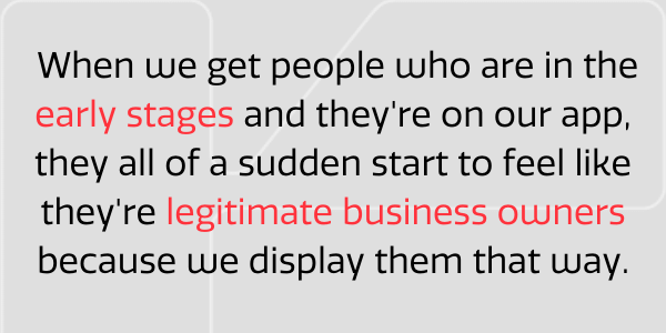 Legit business owners