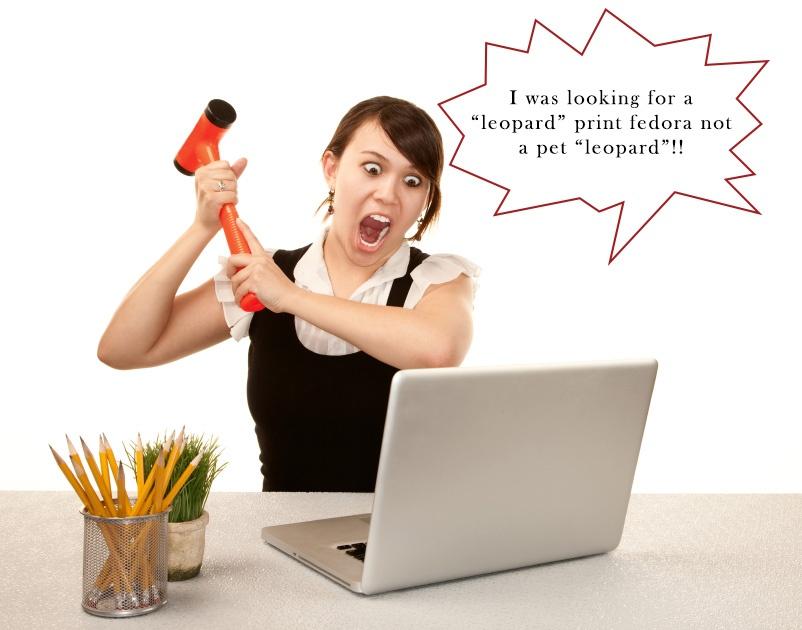 Frustrated Google User