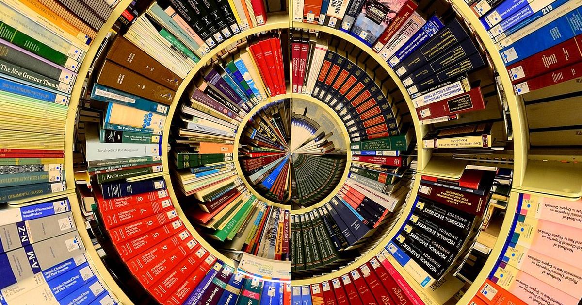 Making ebooks into blogs