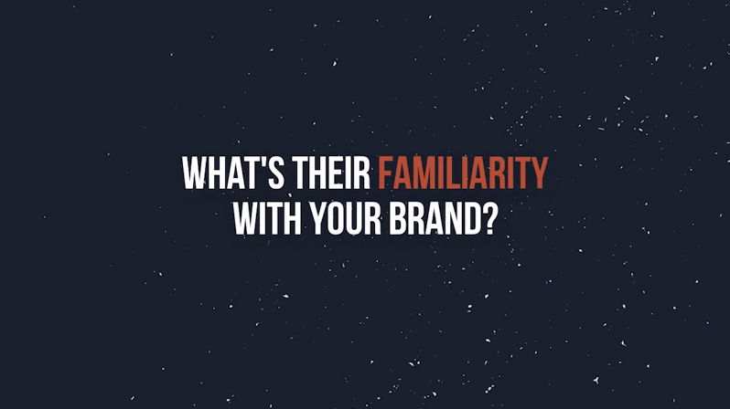 Do They Know Your Brand?