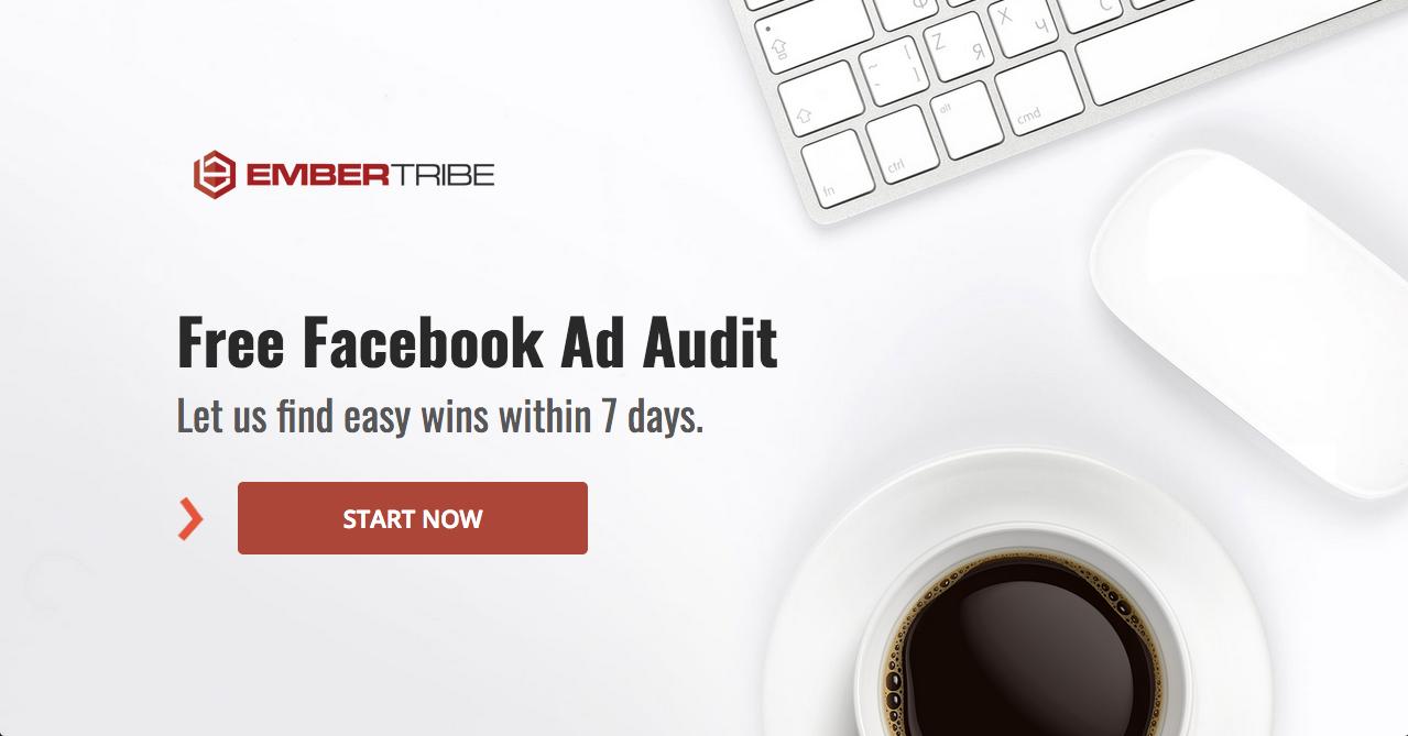 Free Facebook Audit