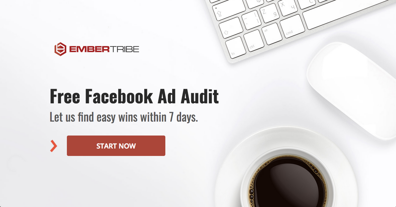 Free Facebook Audit