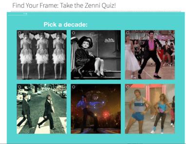 zenni optical quiz example