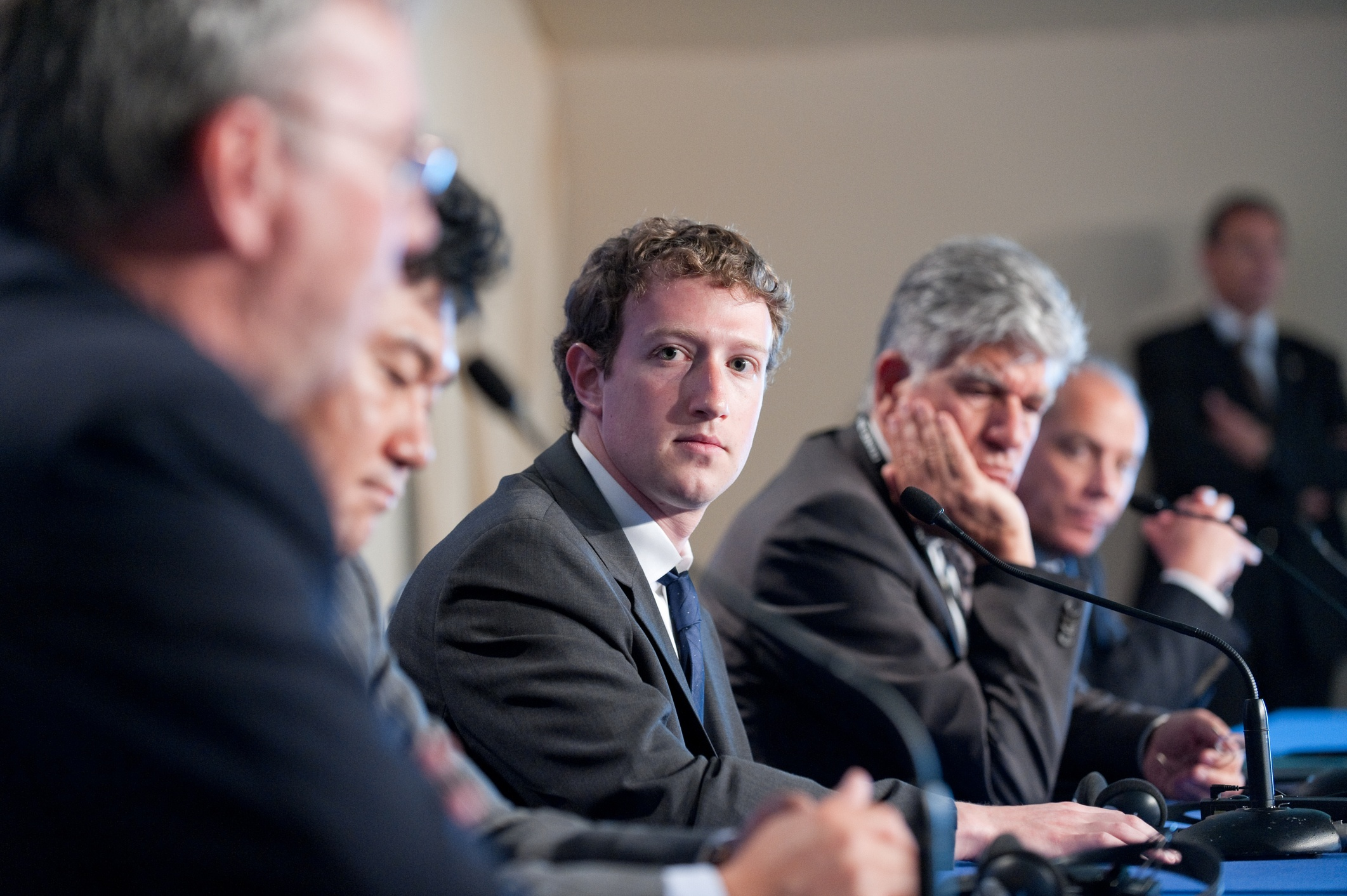 Is Facebook about to share your ad strategy with competitors?